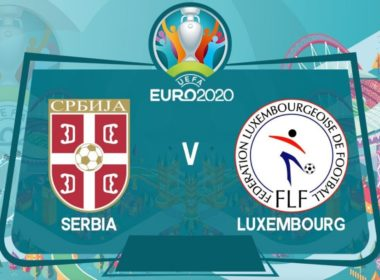 Serbia vs Luxembourg Soccer Betting Predictions and Odds