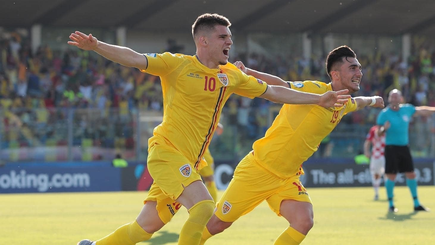 Spain vs Romania Betting Predictions and Odds