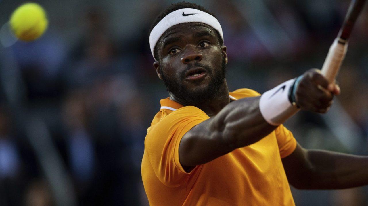 Tiafoe vs Sinner Free Tennis Betting Picks