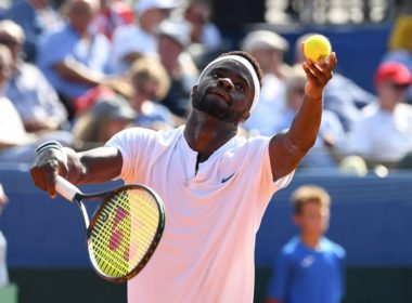 Tiafoe vs Sinner Free Tennis Betting Picks