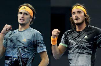 Tsitsipas vs Zverev Tennis Betting Tips
