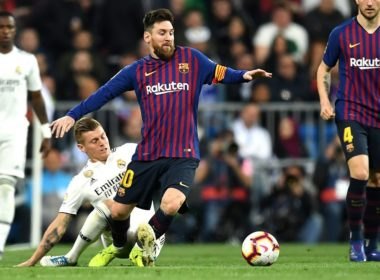 Barcelona vs Real Madrid Betting Predictions and Odds