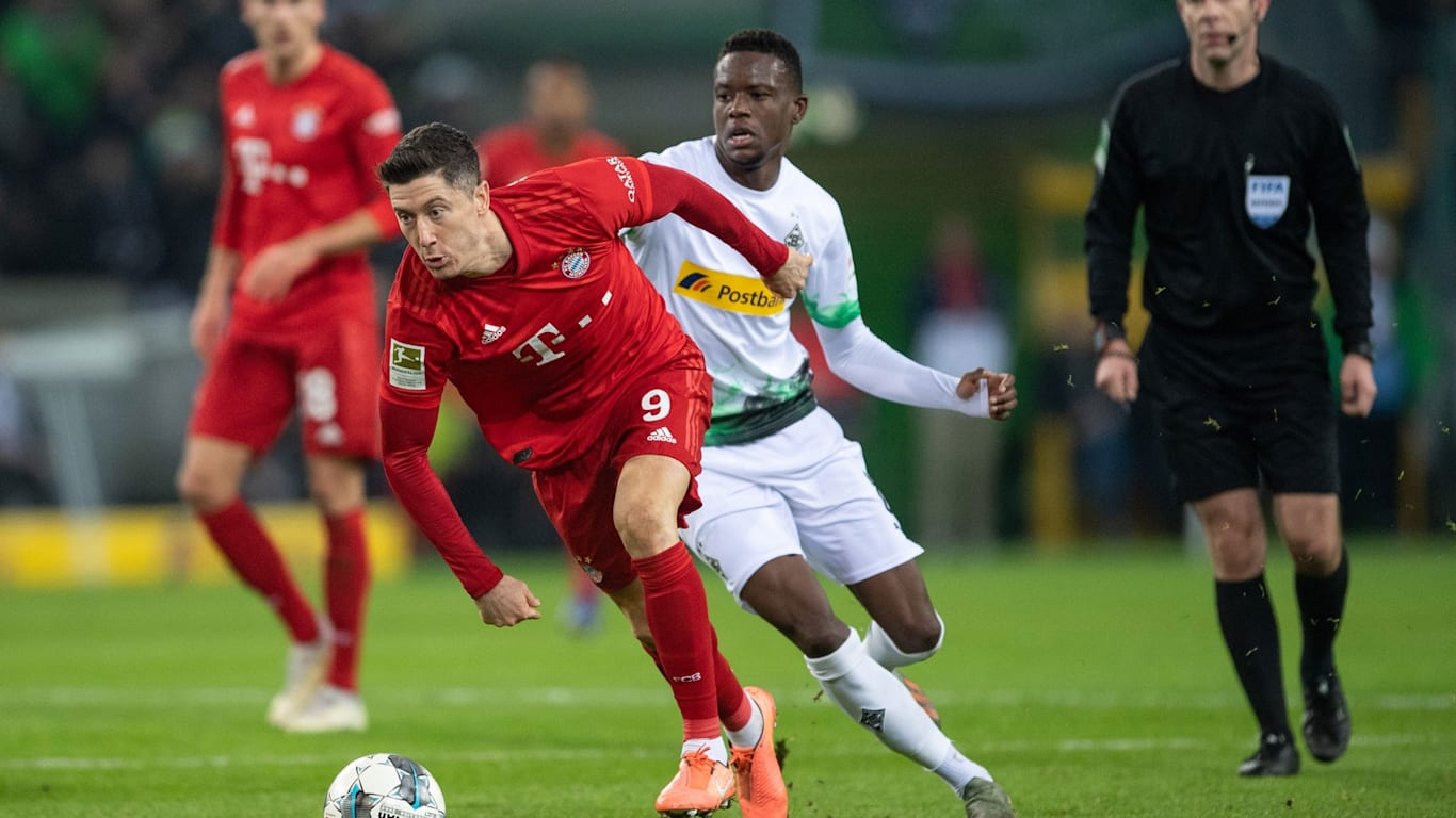 Bayern vs Werder Bremen Betting Predictions and Odds