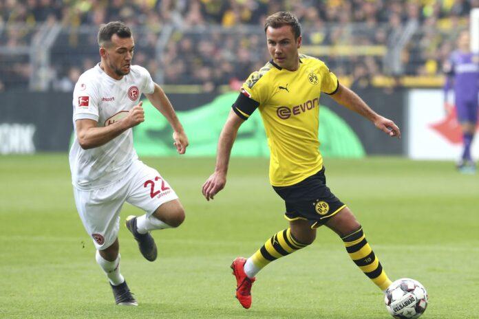 Dortmund vs Dusseldorf Betting Predictions and Odds