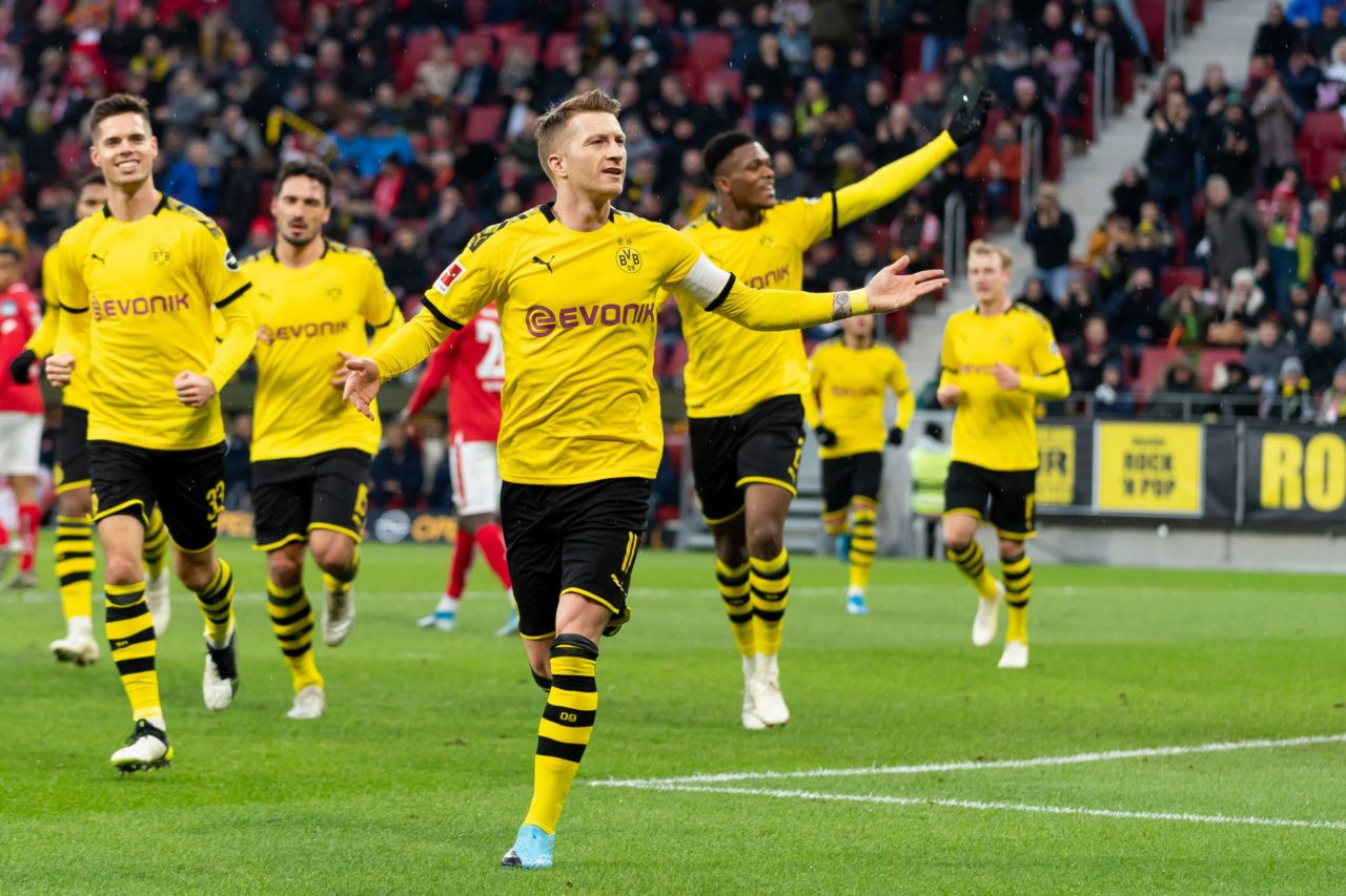 Dortmund vs RB Leipzig Betting Predictions and Odds