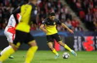 Dortmund vs Slavia Prague Betting Predictions and Odds