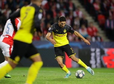 Dortmund vs Slavia Prague Betting Predictions and Odds