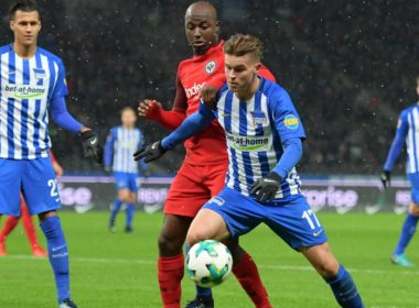 Frankfurt vs Hertha Betting Predictions and Odds