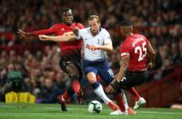 Manchester United vs Tottenham Bettting Predictions and Odds