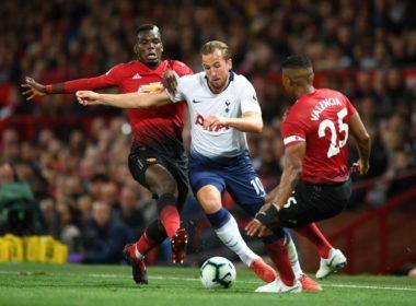 Manchester United vs Tottenham Bettting Predictions and Odds