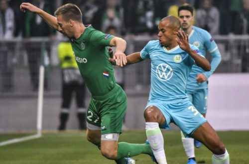 Wolfsburg vs St. Etienne Betting Predictions and Odds