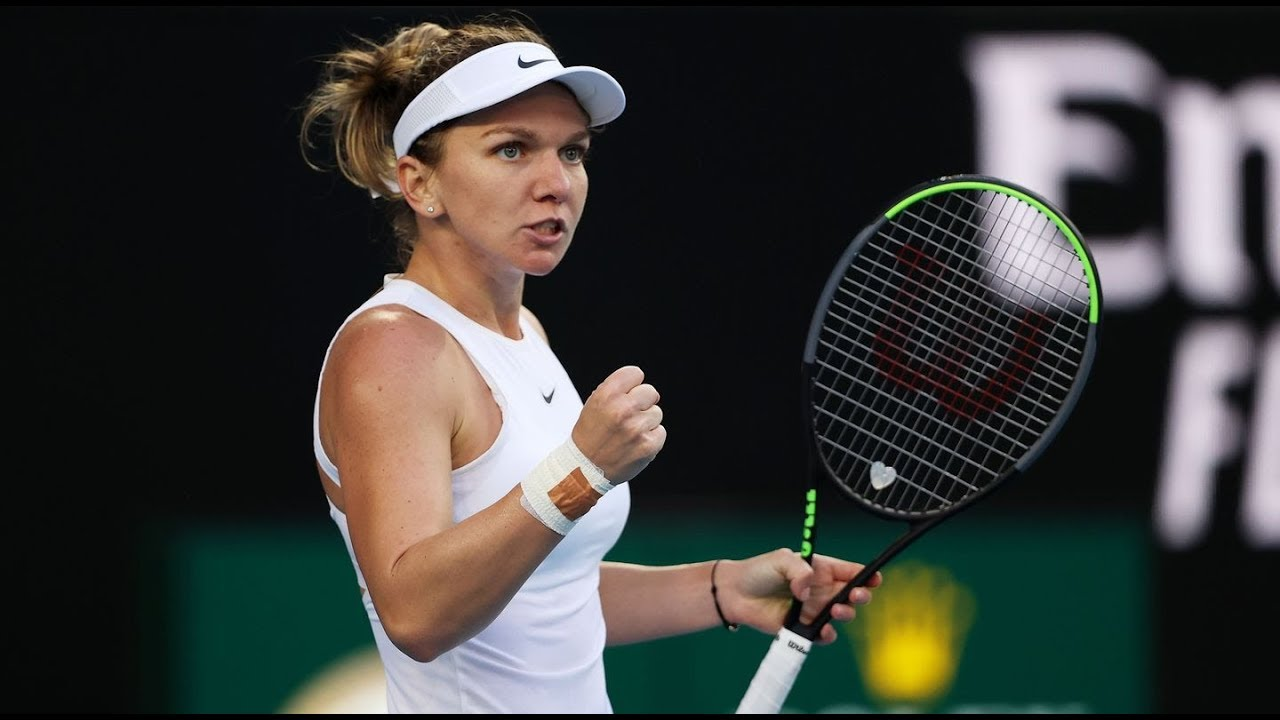 Halep vs ivanovic betting tips new jersey sports betting espn college