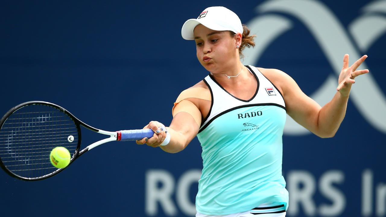 Ashleigh Barty vs Sofia Kenin Tennis Betting Tips