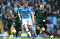 Aston Villa vs Manchester City Betting Predictions and Odds