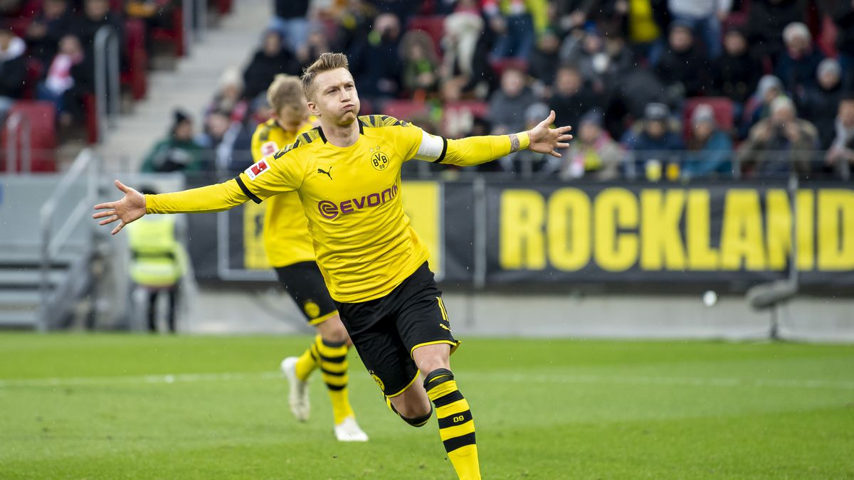 Augsburg vs Dortmund Betting Odds and Predictions