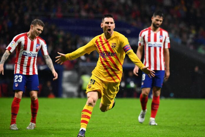 Barcelona vs Atletico Madrid Bettting Predictions and Odds