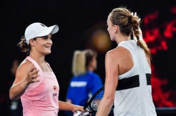 Barty vs Kvitova Tennis Betting Tips