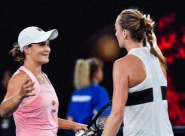 Barty vs Kvitova Tennis Betting Tips