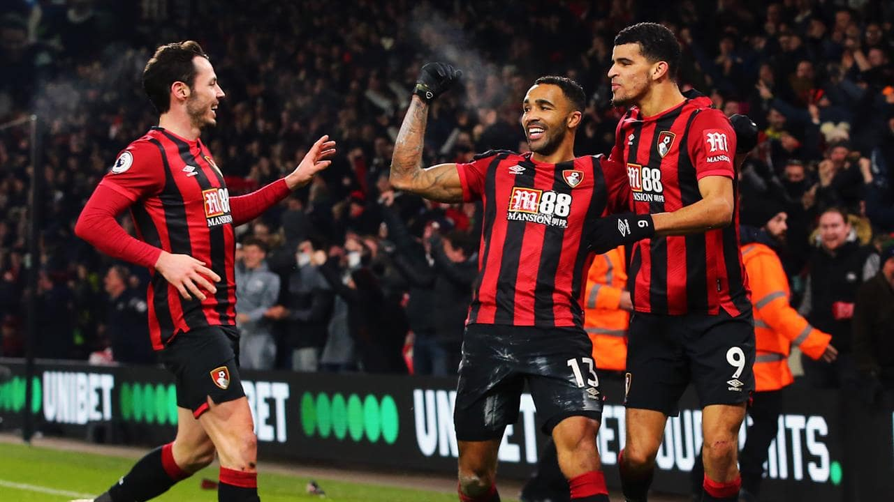 Bournemouth vs Arsenal Betting Predictions and Odds
