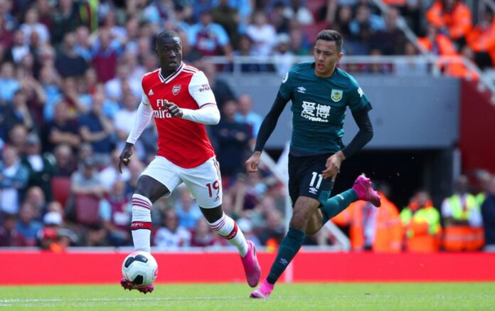 Burnley vs Arsenal Betting Predictions and Odds
