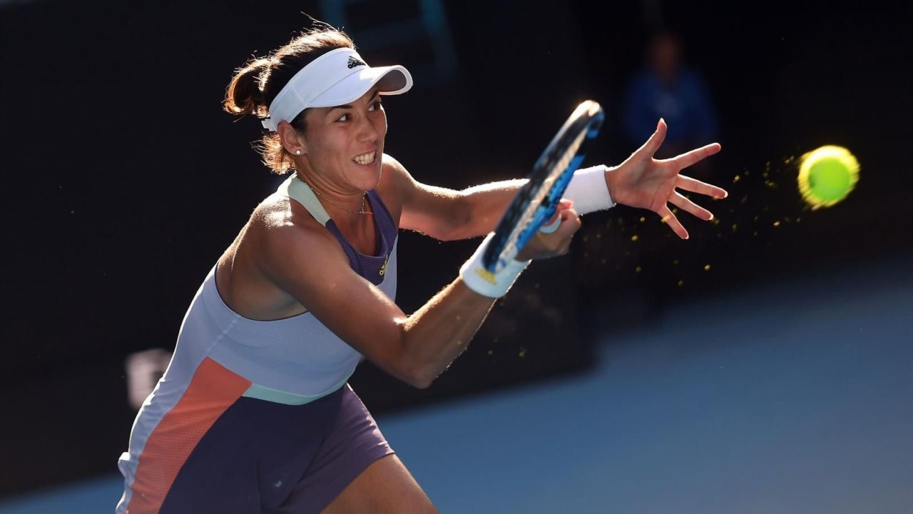Kenin vs Muguruza Tennis Betting Tips