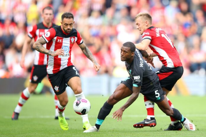 Liverpool vs Southampton Betting Predictions and Odds