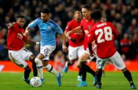 Manchester City vs Manchester United Betting Predictions and Odds