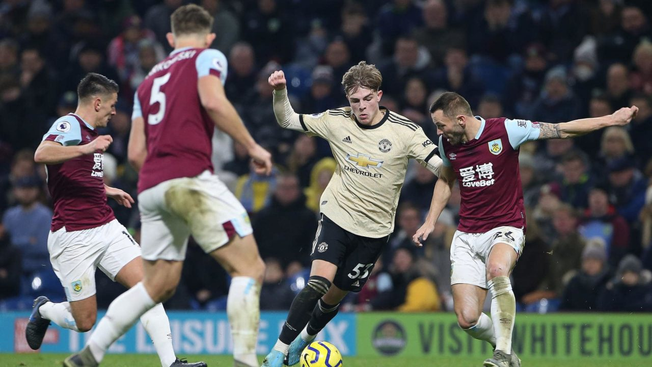 Manchester United vs Burnley Betting Predictions and Odds