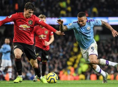 Manchester United vs Manchester City Betting Predictions and Odds