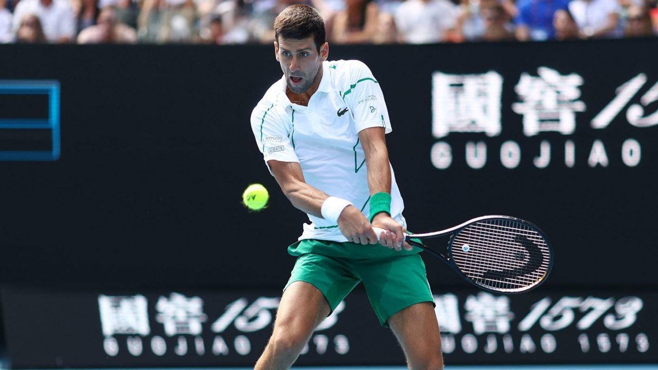 Raonic vs Djokovic Tennis Betting Tips