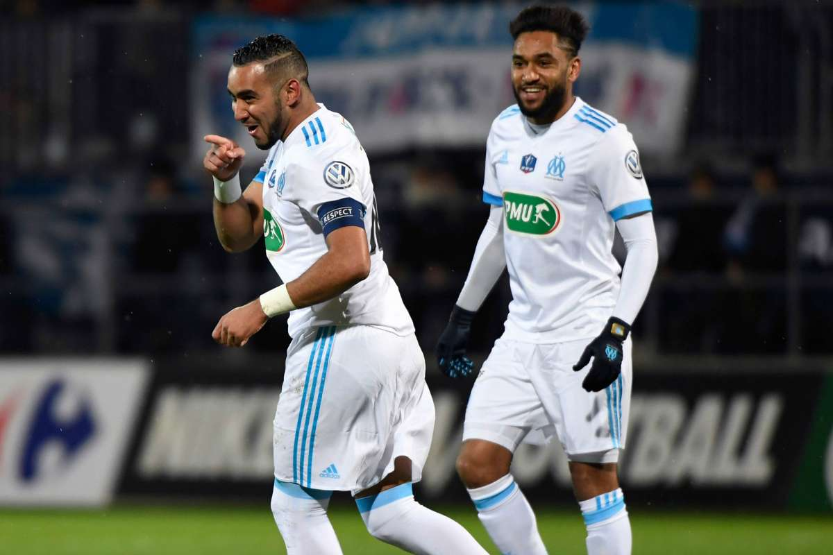 Rennes vs Marseille Betting Predictions and Odds