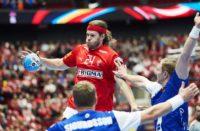 Russia vs Denmark Handball European Championship Predictions
