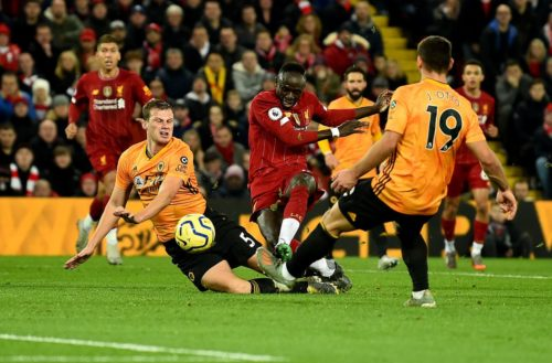 Wolverhampton vs Liverpool Betting Predictions and Odds