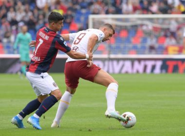 AS Roma vs Bologna Betting Predictions and Odds