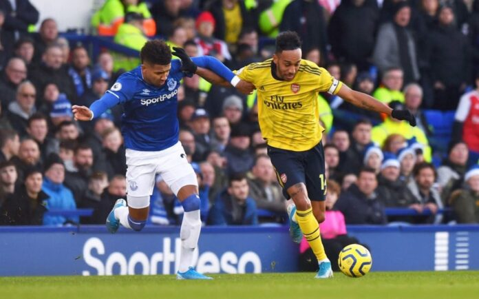 Arsenal vs Everton Betting Predictions and Odds