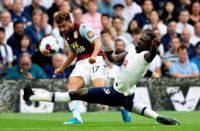 Aston Villa vs Tottenham Betting Predictions & Odds