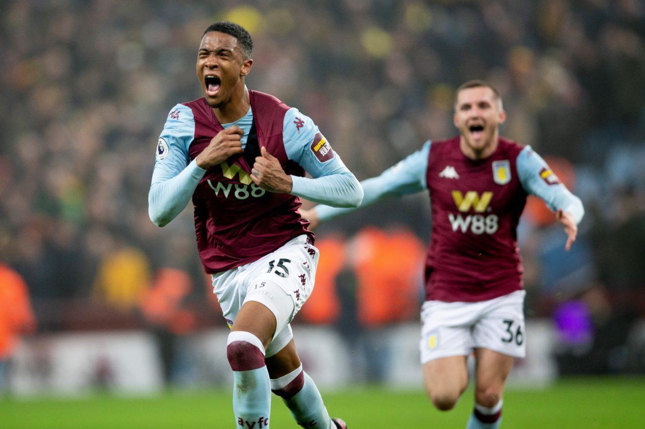 Aston Villa vs Tottenham Betting Predictions & Odds