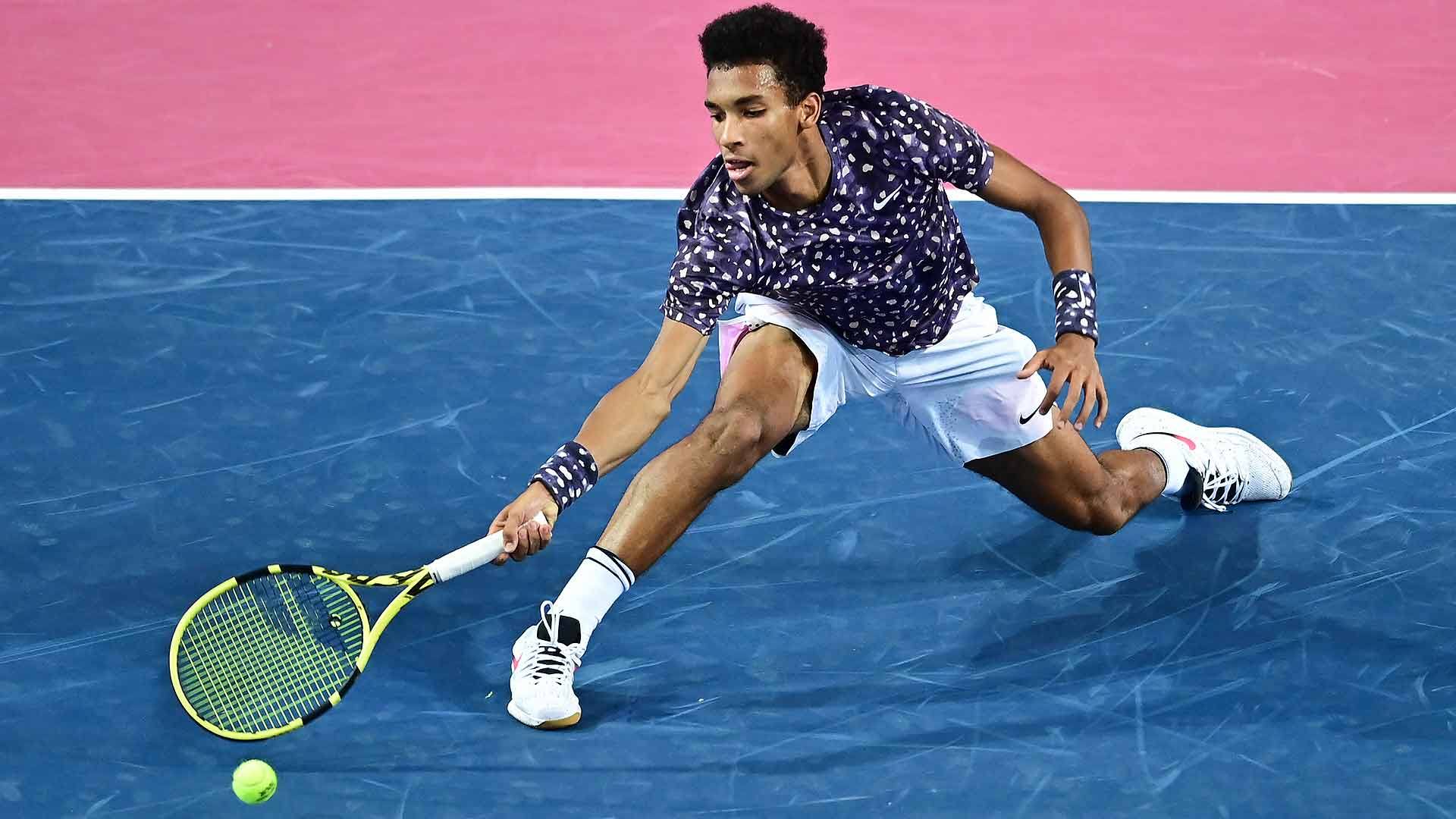 Auger-Aliassime vs Struff Betting Predictions and Odds