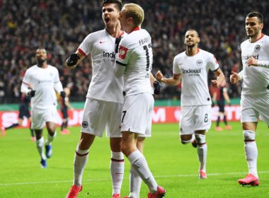 Frankfurt vs Red Bull Salzburg Betting Predictions and Odds