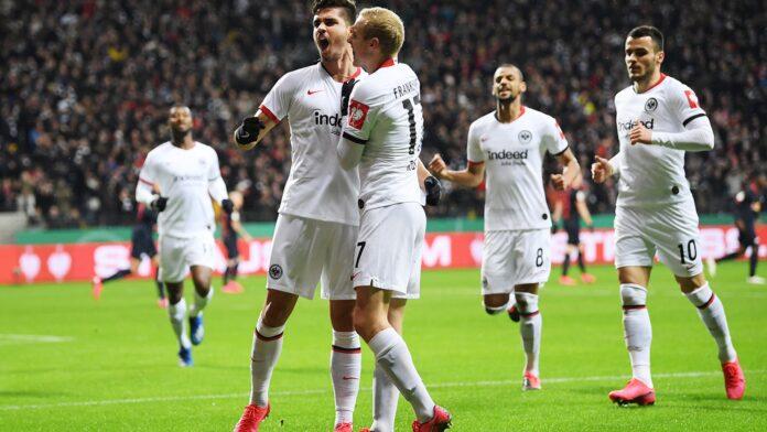 Frankfurt vs Red Bull Salzburg Betting Predictions and Odds