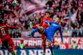 Hoffenheim vs Bayern Betting Predictions and Odds