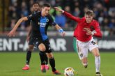 Manchester United vs Bruges Betting Predictions and Odds