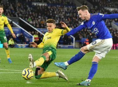 Norwich vs Leicester Betting Predictions and Odds