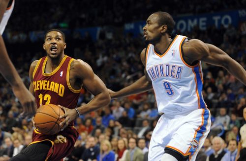 Oklahoma City Thunder vs Cleveland Cavaliers NBA Betting Tips
