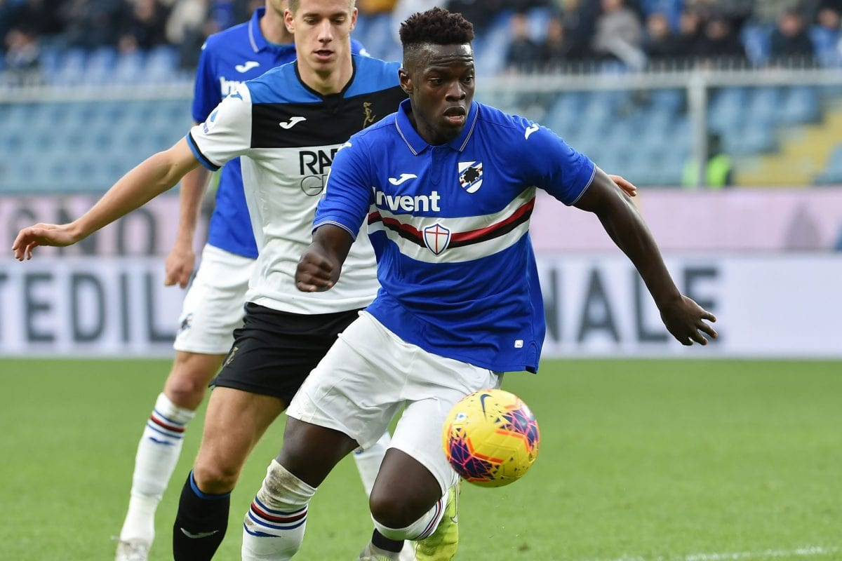 Sampdoria vs Napoli Betting Predictions and Odds