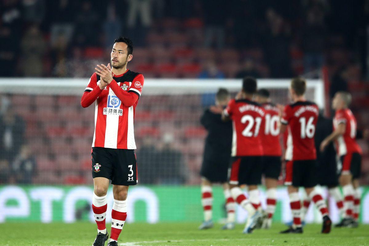 Tottenham vs Southampton Betting Odds and Predictions