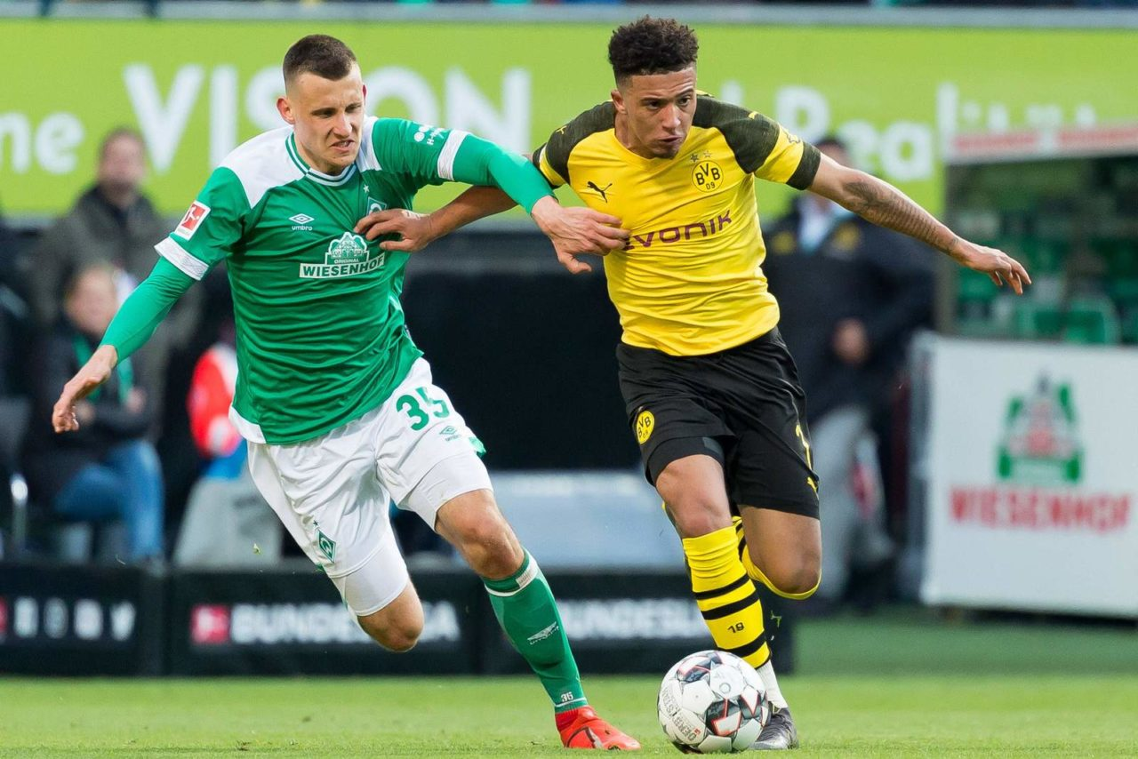 Werder Bremen vs Dortmund Betting Odds and Predictions