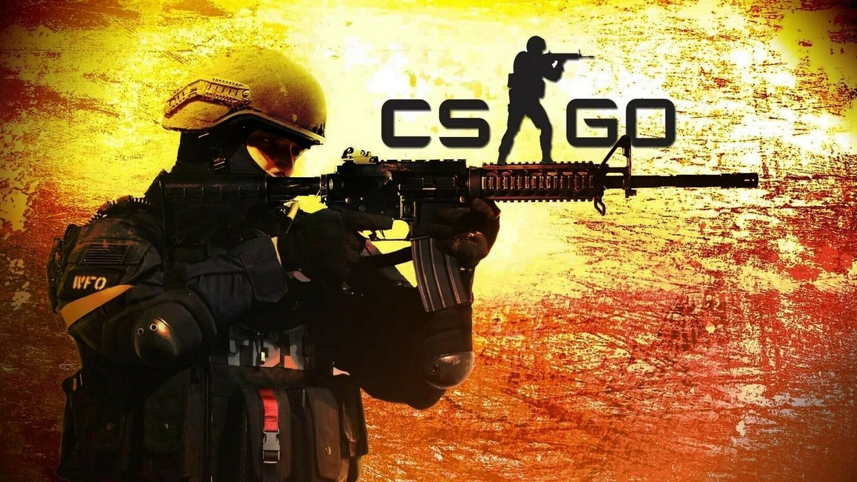 CounterStrike: Global Offensive (CS: GO)