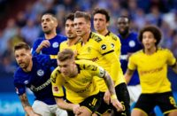 Dortmund vs Schalke Betting Odds and Predictions