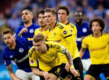 Dortmund vs Schalke Betting Odds and Predictions